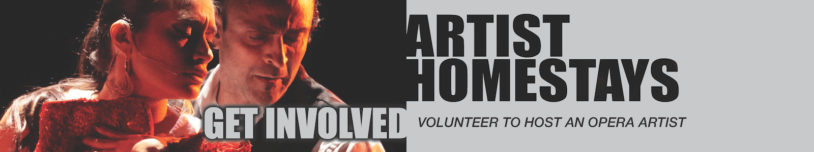 EO Get Involved Artist Homestay