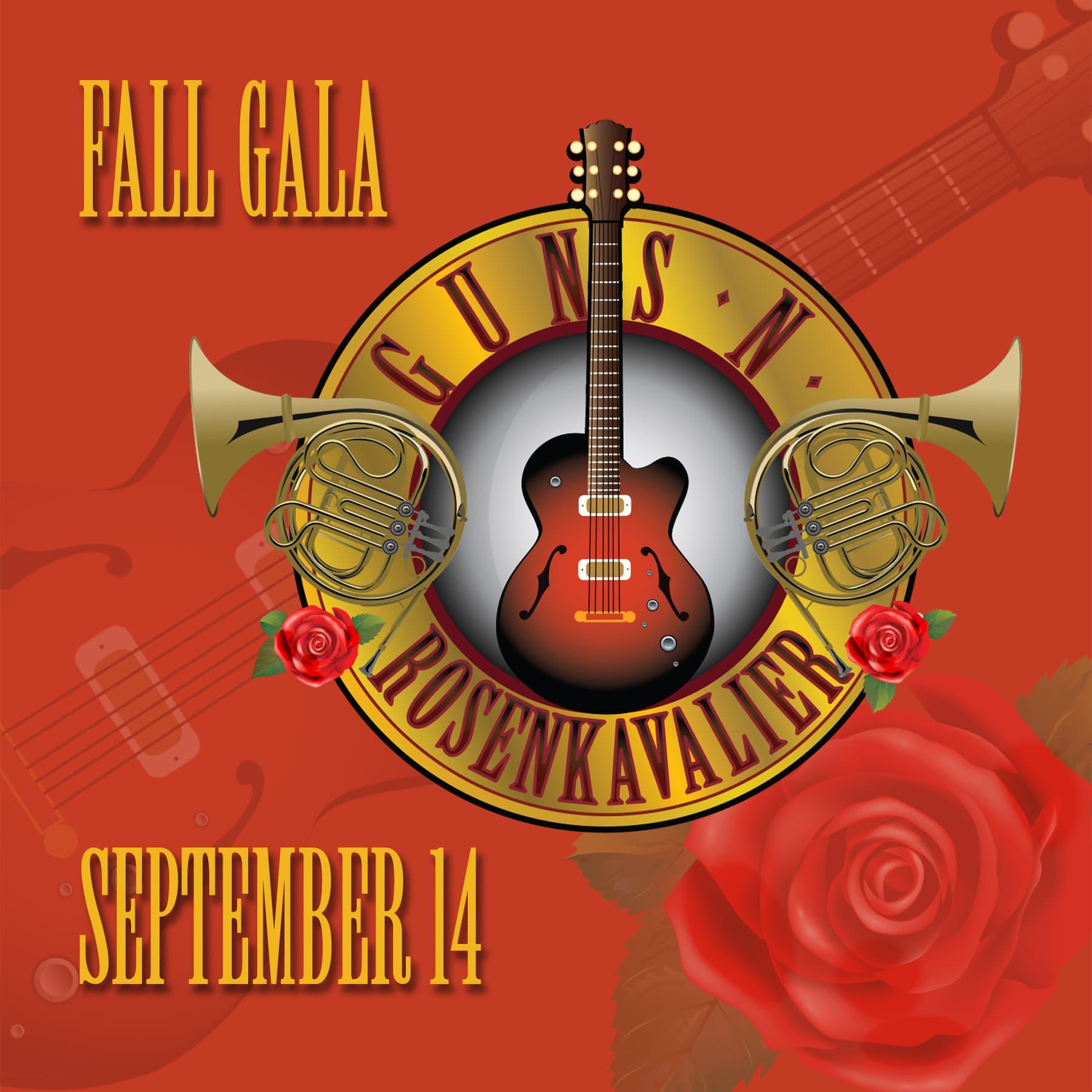 Eugene Opera Fall Gala 2021